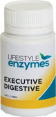 Lifestyle Nzimes Executive Digest 90Caps