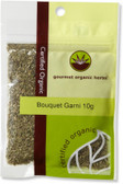 Gourmet Organic Bouquet Garni 10g Sachet x 1