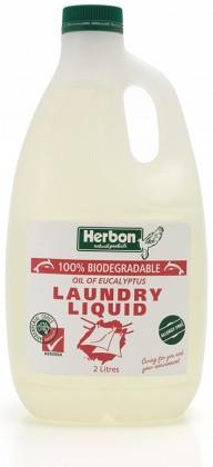 Herbon laundry liquid