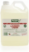 herbon laundry liquid 5 lt
