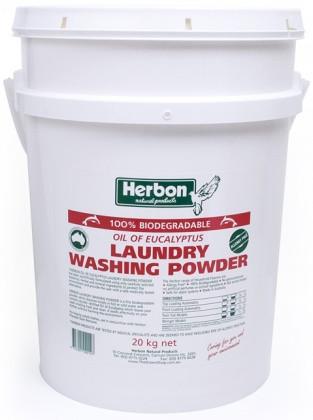 herbon washing powder 20kg