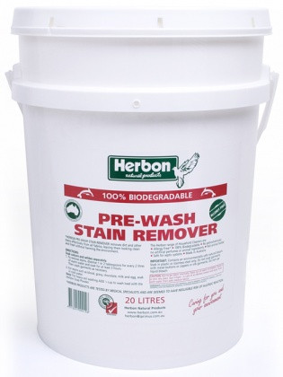 herbon stain remover 20kg