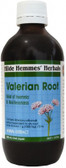 Hilde Hemmes Valerian Root Herbal Extract 200mL