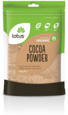 Lotus Cocoa Powder Organic 200gm