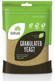 Lotus Granulated Yeast 100gm