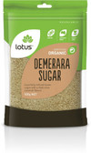 Lotus Organic Demerara Sugar 500gm
