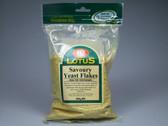 Lotus Savoury Yeast Flakes 100gm