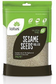 Lotus Sesame Seeds 250gm