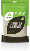 Lotus Slippery Elm Bark Powder 250gm