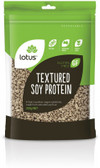 Lotus Texture Soy Protein TVP 200gm
