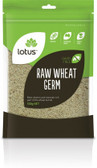 Lotus Wheatgerm Raw OA 500gm