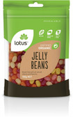 Lotus Jelly Beans Organic 100gm