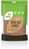 Lotus Organic Red Quinoa Grain 500gm