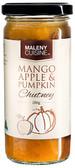Maleny Cuisine Mango Apple and Pumpkin Chutney 280gm