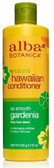 Alba Hawaiian Gardenia Hydrating Hair Cond 350m