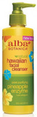 Alba Hawaiian Pineapple Enzyme Facial Cleanser 230ml