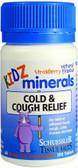 Martin and Pleasance Kidz Minerals Cold Relief 100t