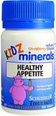 Martin and Pleasance Kidz Minerals Healthy Appe 100t