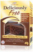 Naturally Good Moist Choc Mud Cake Mix 450g