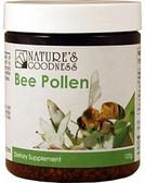 Natures Goodness Pollen Granules 125g