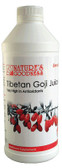Natures Goodness Tibetan Goji Juice 1Lt