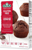 Orgran Chocolate Muffin Mix 375gm