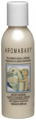 Aromababy Moisturising Nappy Change Cream