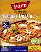 Pattu Dal Makhani Creamy Dal Curry 285gm