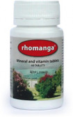 Percys Rhomanga 60 Tablets