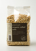 Real Good Foods Oats 1kg