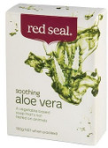 Red Seal Aloe Vera soap 100gm