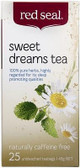 Red Seal Sweet Dreams 25Teabags