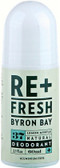Refreshed Lemon Myrtle Deodorant 60ml