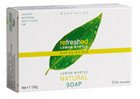 Refreshed Lemon Myrtle Soap Exfoliant Boxed 100gm