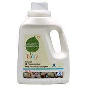 Seventh Gen Liquid Laundry 2xConcen - Baby 1.47ltr
