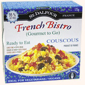 St Dalfour Gourmet CousCous Meal 175g