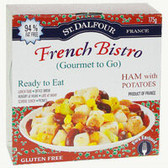 St Dalfour Gourmet Ham & Potato Meal 175g