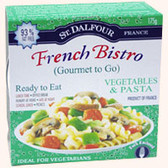 St Dalfour Gourmet Pasta & Vegetable Meal 175g