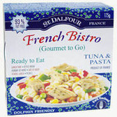 St Dalfour Gourmet Tuna & Pasta Meal 175g