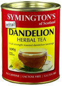 Symington's Dandelion Herbal Tea 100gm