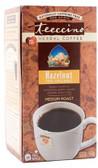Teeccino Hazelnut Herbal Coffee 25 Tee-Bags
