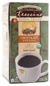Teeccino Maya Choc Herbal Coffee 25 Tee-Bags