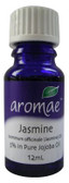 Aromae Jasmine Essential Oil 12mL