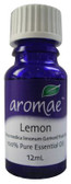 Aromae Lemon Essential Oil 12mL