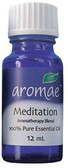Aromae Meditation Essential Blend 12mL