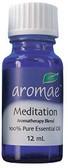 Aromae Meditation Essential Blend 12mL