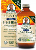 Udo's Choice DHA Vegetarian Oil Blend 250 ml