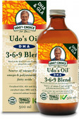 Udo's Choice DHA Vegetarian Oil Blend 500 ml