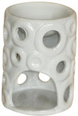 Aromae Oil Burner White