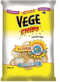 Vege Chips Natural 100gm